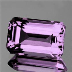 Natural Top Violet Pink Kunzite 17x10 MM - FL