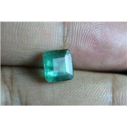 Natural Princess Emerald 2.975 carats - no Treatment