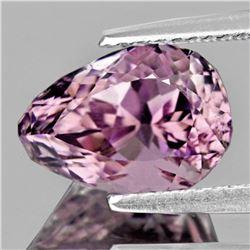 Natural Intense Pink Kunzite (15 x 11 MM)11.10 Ct - VVs