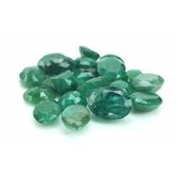 BEAUTIFUL LARGE 146.50 CTTW EMERALD PARCEL