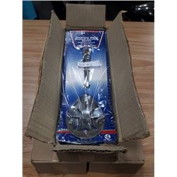 3 BOXES OF KITCHEN SLOTTED SPATULAS
