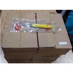 10 BOXES OF GRAPEFRUIT KNIVES