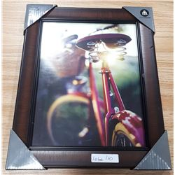 """HOMETRENDS 8"""" X 10"""" PICTURE FRAME"""