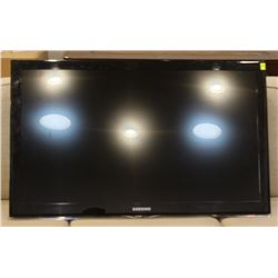 "SAMSUNG 40"" HD HOTEL TV WITH WALL MOUNT"