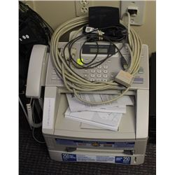 BROTHER INTELLIFAX 4100E BUSINESS CLASS