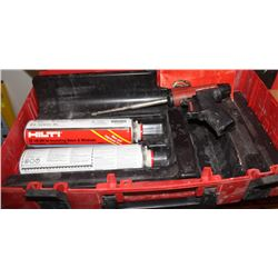 HILTI CF-D INSULATING FOAM DISPENSER