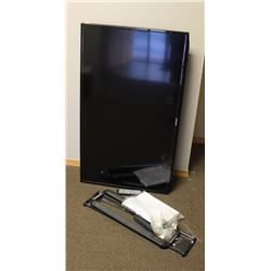 """SAMSUNG 46"""" HD TV WITH REMOTE AND WALL MOUNT"""