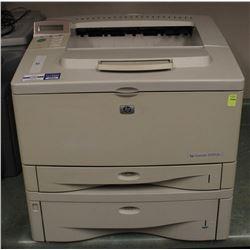 HP LASER JET 5100 DTN PRINTER