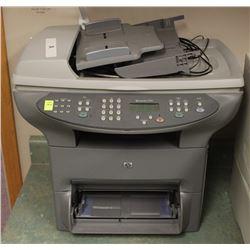 HP LASER JET 3330 PRINTER/SCANNER