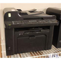 HP LASER JET 1536DNF MFP PRINTER/SCANNER