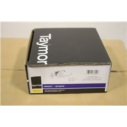 NEW BOX 20 OF TAYMOR PROVINCE PRIVACY DOOR HANDLES
