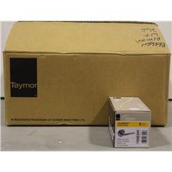 CASE OF 20 NEW TAYMOR EQUINOX DUMMY HANDLES
