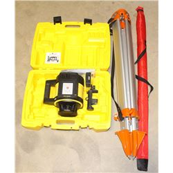 LEICA RUGBY 810 LASER LEVEL