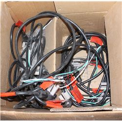 BOX OF 240 V REPLACEMENT CORDS