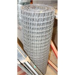 "ROLL OF 48"" CAGE WIRE UNKNOWN LENGTH"
