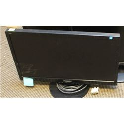"21"" FLAT SCREEN MONITOR"
