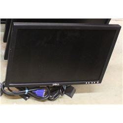 "19"" FLAT SCREEN MONITOR"