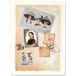 Family Album II by Azene, Arie
