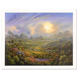 Mountain of Dreams by Rattenbury, Jon