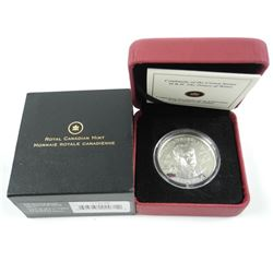 $15 Sterling Silver - The Prince of Wales 2011.