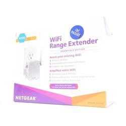 Wifi NetGear range Extender EX2700