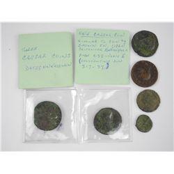 Estate Lot Ancient Coins