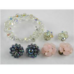 (RY85) Estate Grouping (102) Costume Jewellery