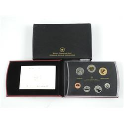 RCM 2011 Specimen Mint Set (ER)