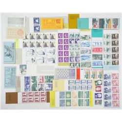 Estate Lot Stamps