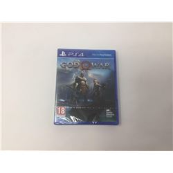 PS4 God of War Game