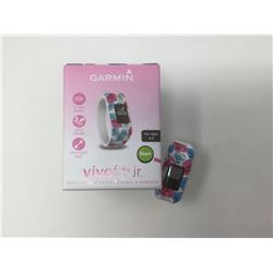 Kids Garmin Vivofit Jr.