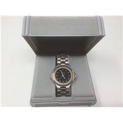 Auzur Mens Quartz Wrist Watch