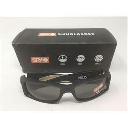 Spy Trident Polarized Sunglasses w/ Case