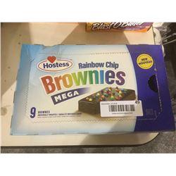 Hostess Rainbow Chip Brownies (963g)