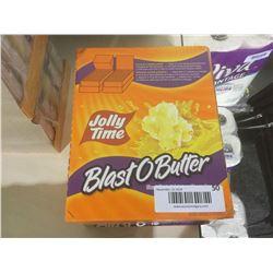 Jolly Time Blast-O-Butter Popcorn