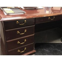 CORNER UNIT  L  SHAPED DESK
