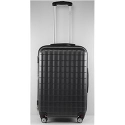 "McBrine 24"" Hardshell Luggage."