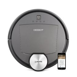 ECOVACS DEEBOT R95 Robotic Vacuum with the latest