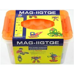 108pc Magnet Toy Set - Intelligent Piece.
