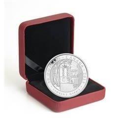 Group of Seven $20 Fine Silver Coin - Lawren S. Ha