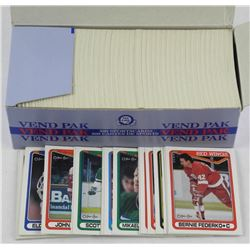 500 O-Pee-Chee Sports Cards.