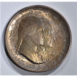 1926 Sesquicentennial Commemorative Half Dollar