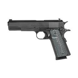 LLAMA MAX-1 45ACP 8RD BLK