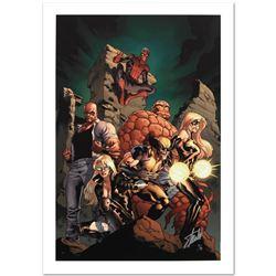 New Avengers #7 by Stan Lee - Marvel Comics