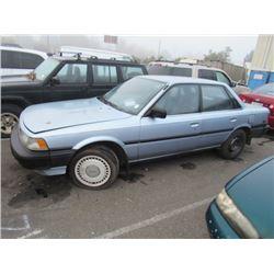 1988 Toyota Camry