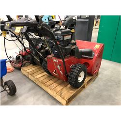 "Toro Power Max 726 OE Snow blower 26"" Model 38614"