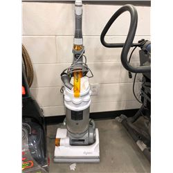Dyson vacuum DC14, well used