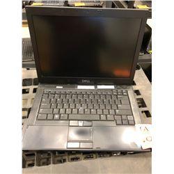 Dell Latitude E6410 laptop - No power cord, hard drive & hard drive cover