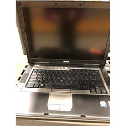 Dell Latitude D830 laptop - No power cord, hard drive & hard drive cover
