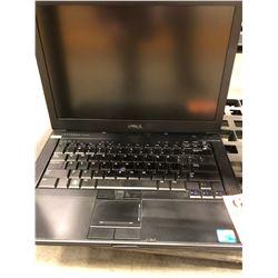 Dell Latitude E6410 - No power cord, hard drive & hard drive cover